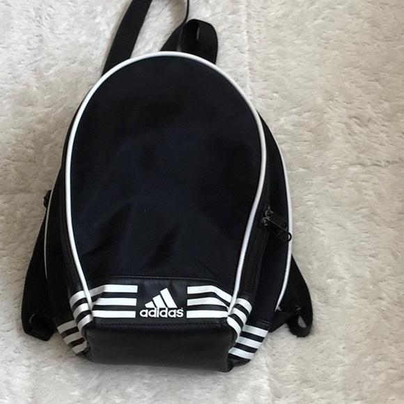 2eceb5640d2 adidas Bags   Small Backpack   Poshmark